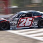 Willie Allen Hungry for More at Winter Showdown