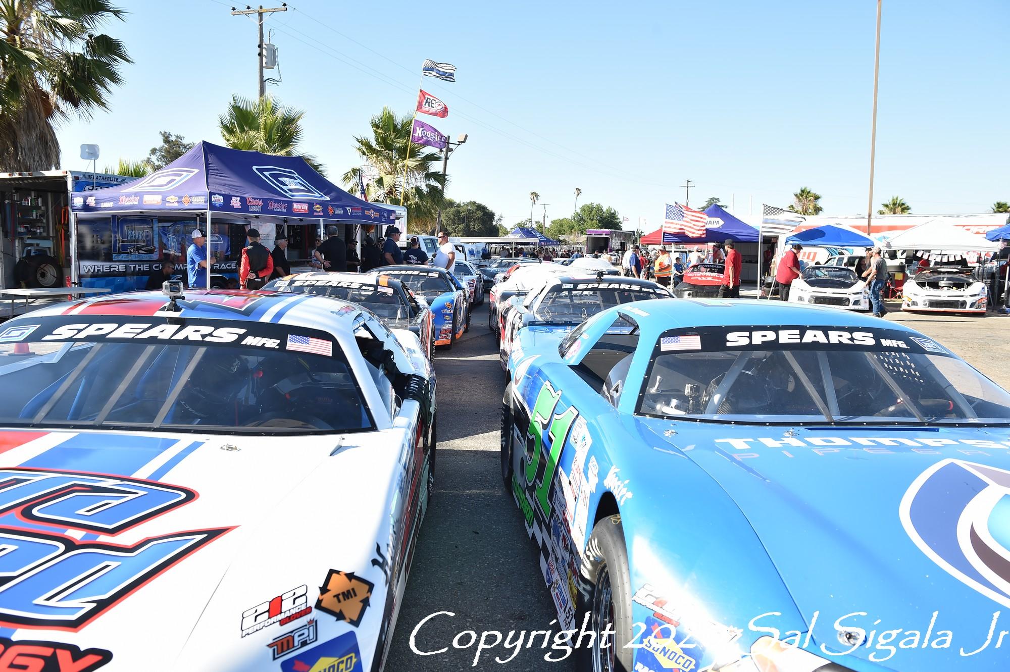 Stockton Speedway